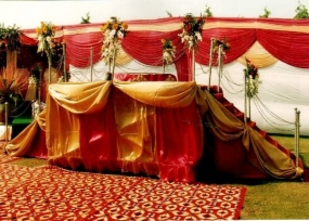 Vrinda Greens WEDDING VENUE